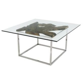 Utica Square Dining Table
