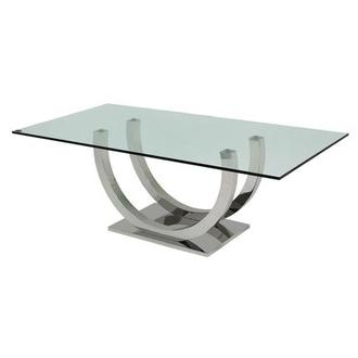 Ulysis Rectangular Dining Table
