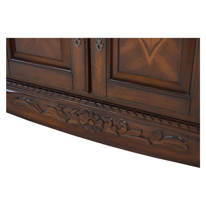 Eloisee buffet el dorado furniture for Sideboard xenia