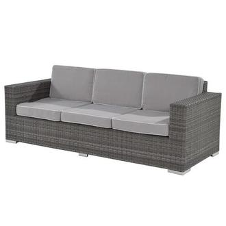 Neilina Gray Sofa