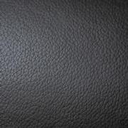 Jedda Camel Leather Loveseat  alternate image, 9 of 10 images.