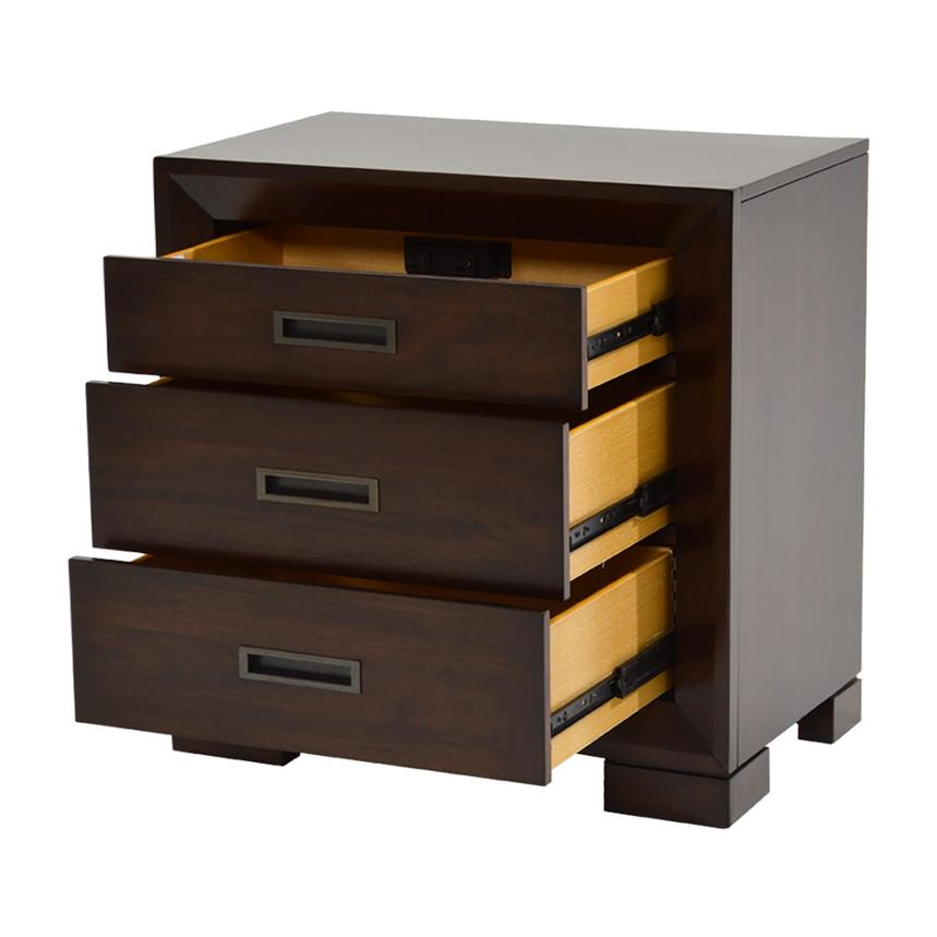 Riata Nightstand El Dorado Furniture