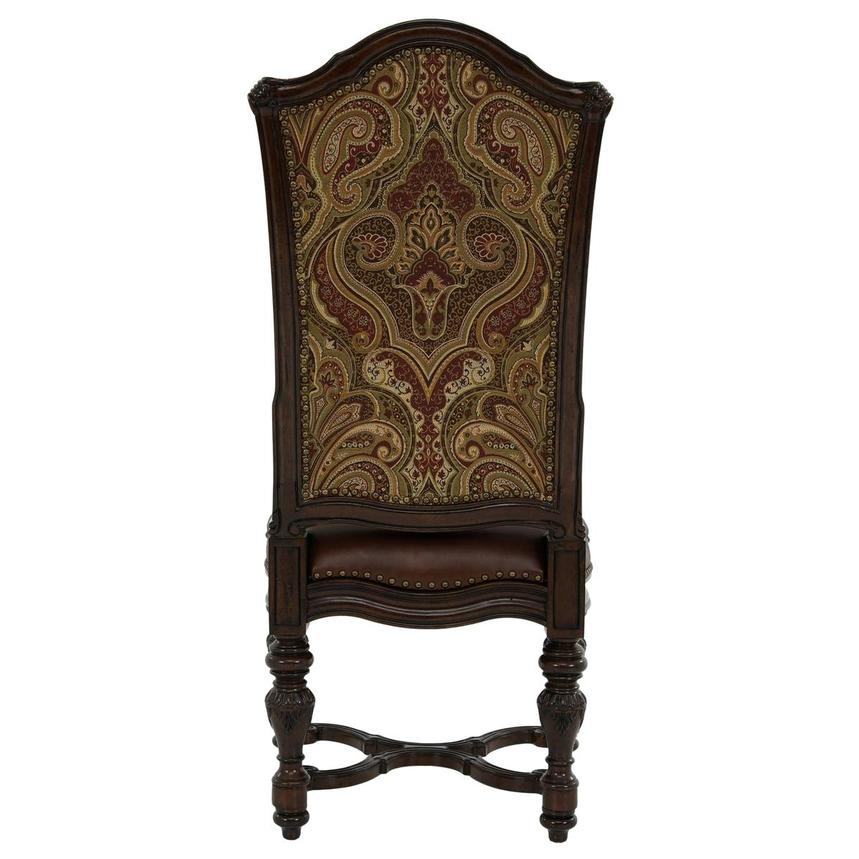 Opulent Side Chair  alternate image, 5 of 8 images.