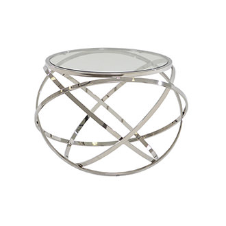 Sphere Side Table
