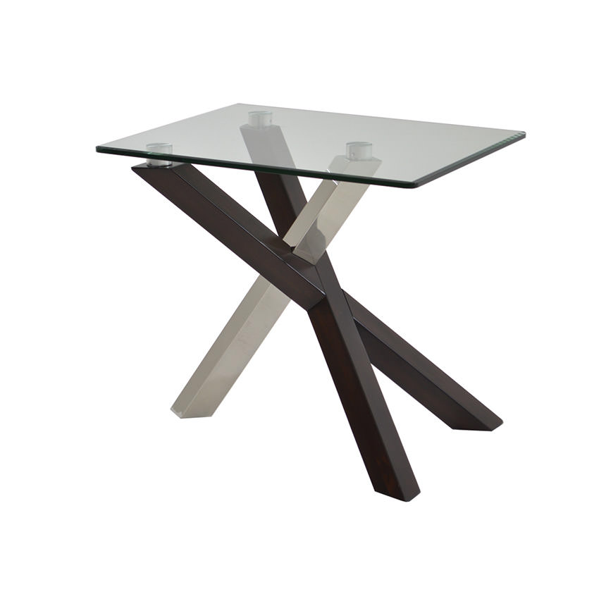 Fabulous Verge Side Table Pabps2019 Chair Design Images Pabps2019Com