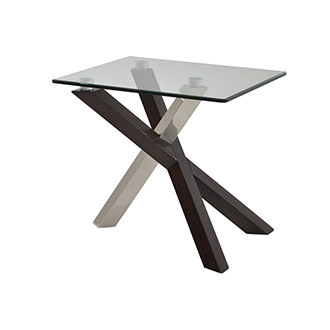 Verge Side Table