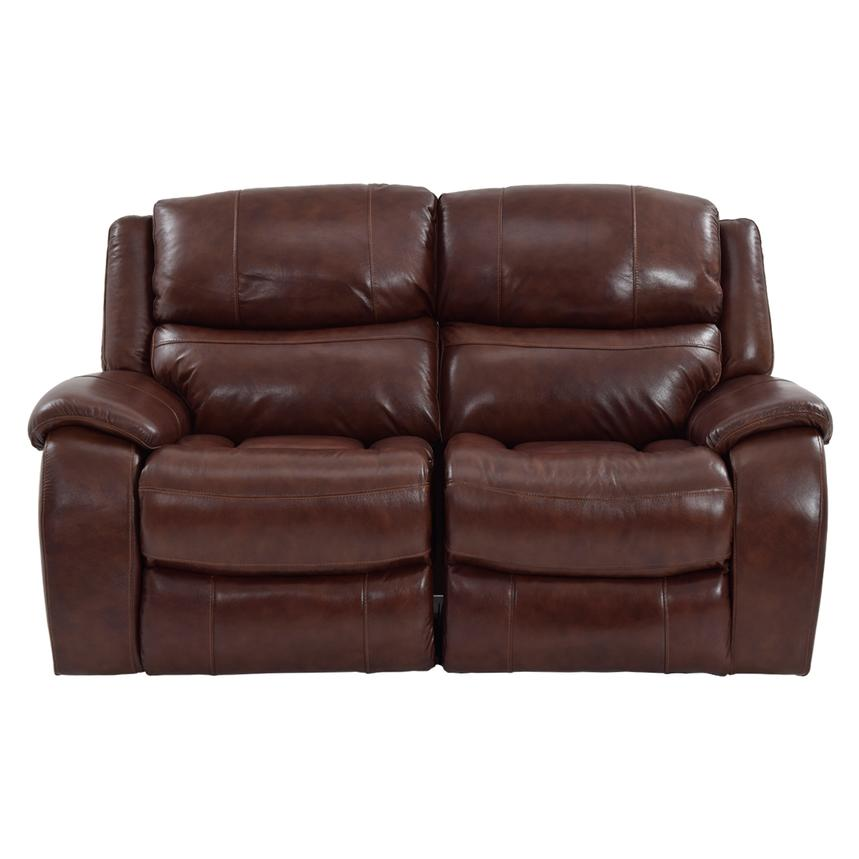 Abilene Recliner Loveseat  alternate image, 4 of 7 images.