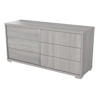 Tivo Gray Dresser Made in Italy
