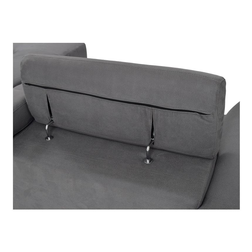 Ilias Sofa w/Right Chaise  alternate image, 4 of 8 images.