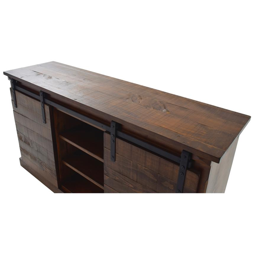 Barn TV Stand | El Dorado Furniture