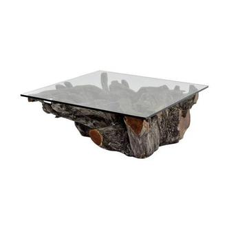 Montana Gray Coffee Table