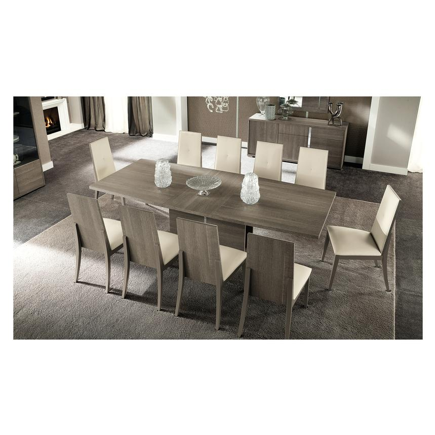 Tivo 5 Piece Formal Dining Set Made In Italy Alternate Image 3 Of 14