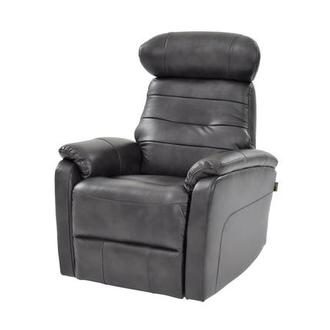 Lui Gray Power Motion Recliner