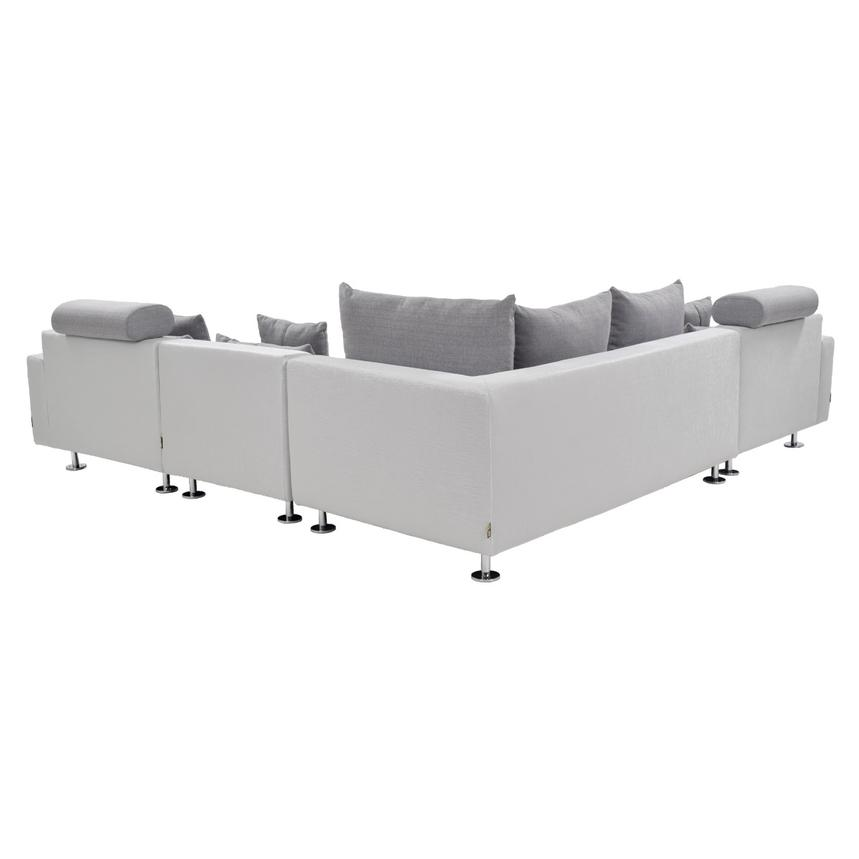 Aldi Sectional Sofa  alternate image, 2 of 9 images.