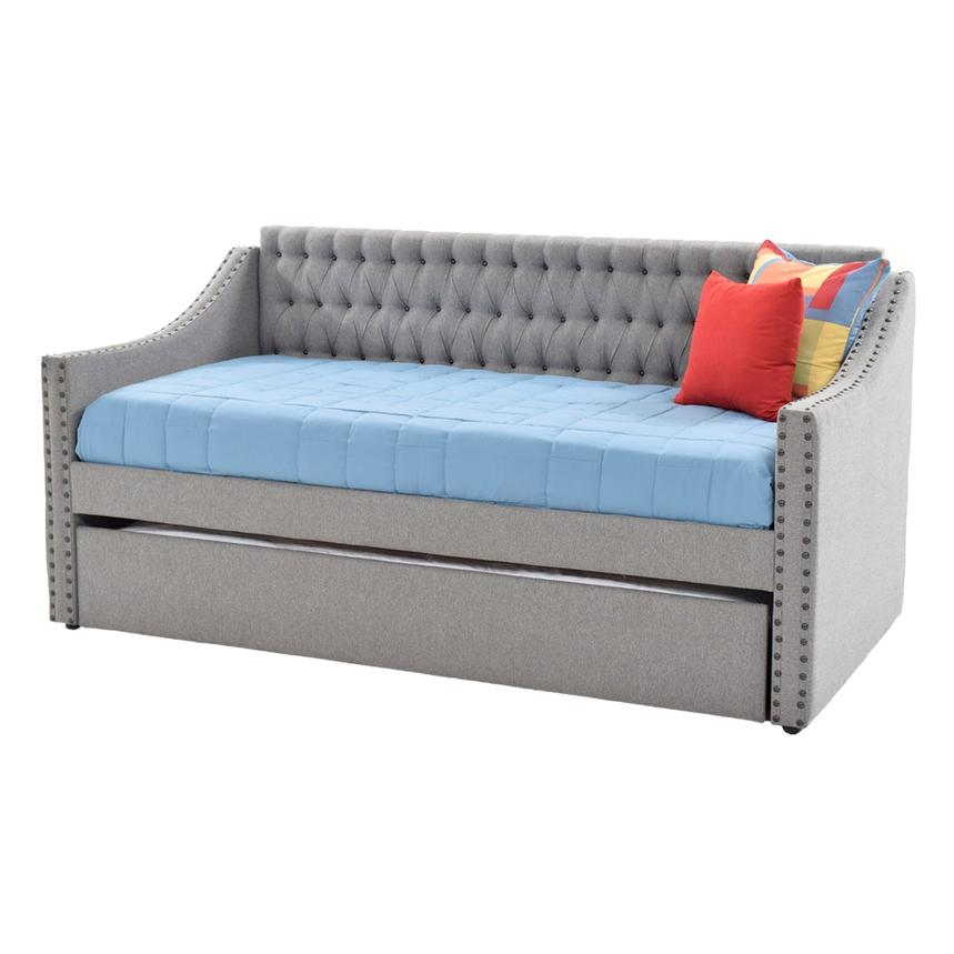 Tulney Daybed w/Trundle  main image, 1 of 6 images.