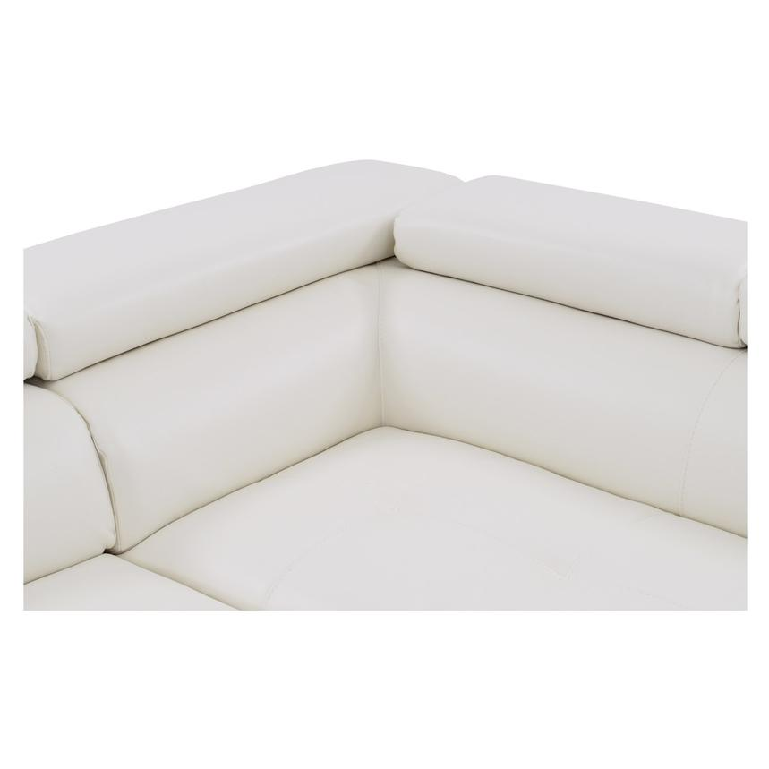 Tahoe Ii Off White Sofa W Right Chaise El Dorado Furniture