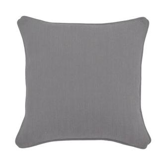 Nube II Gray Accent Pillow
