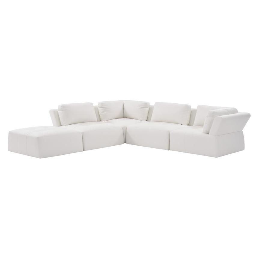 sale retailer fc199 d80b0 Lucia Sectional Sofa