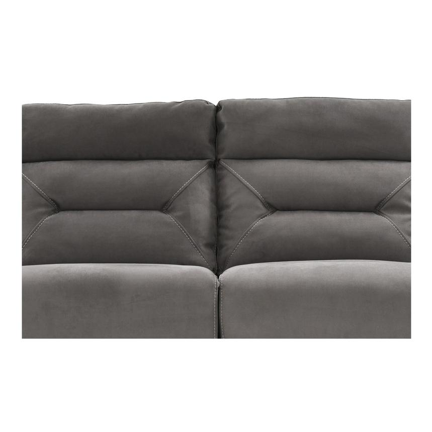 Kim Gray Power Reclining Sectional  alternate image, 7 of 15 images.