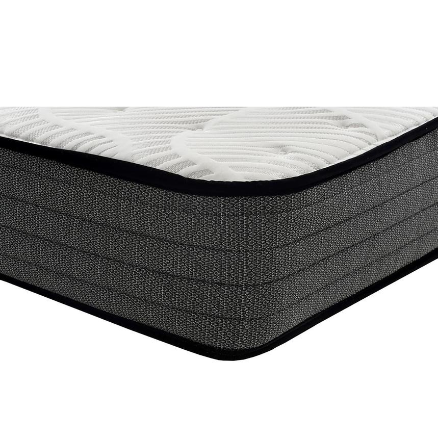 Lovely Isle TT King Mattress  main image, 1 of 4 images.