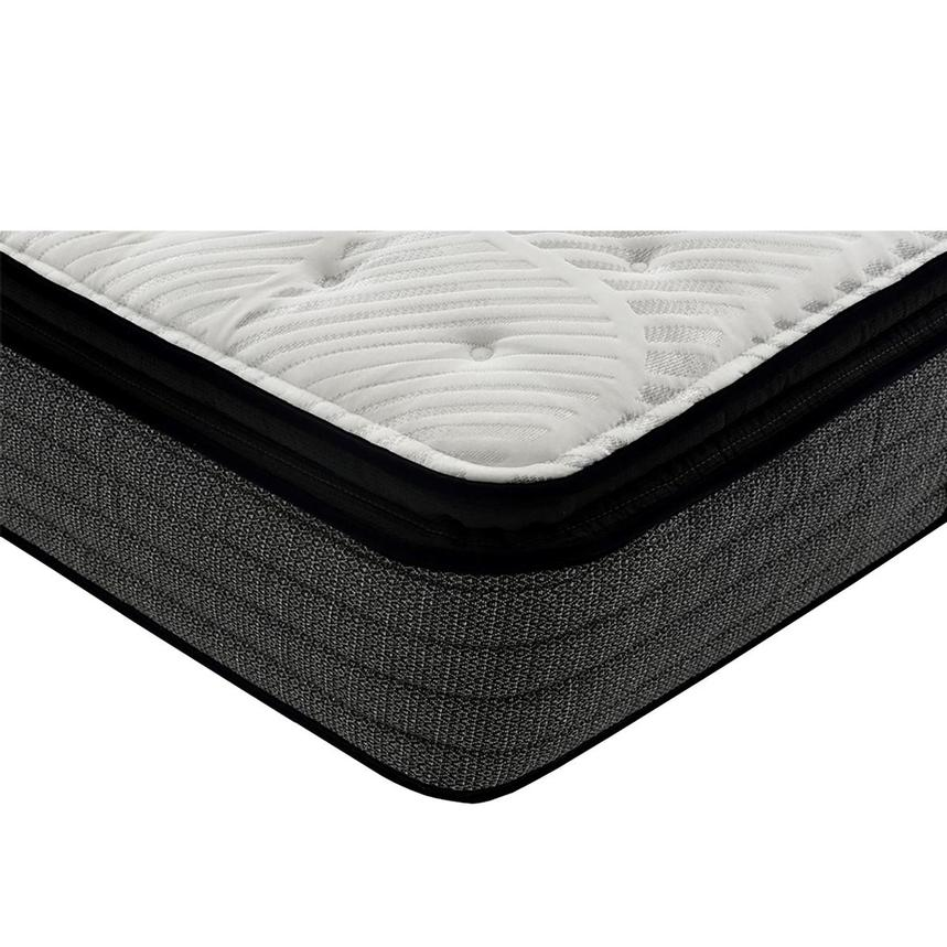 Lovely Isle PT Queen Mattress  main image, 1 of 4 images.