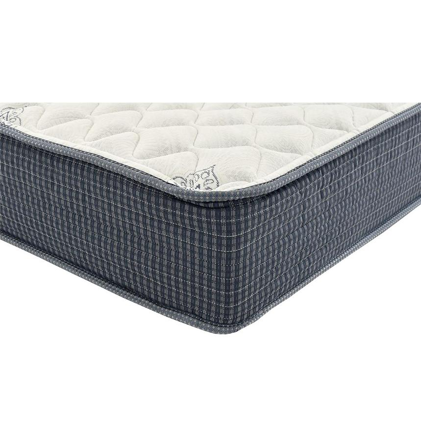 Pacific Heights Full Mattress by Simmons Beautyrest Silver  main image, 1 of 4 images.