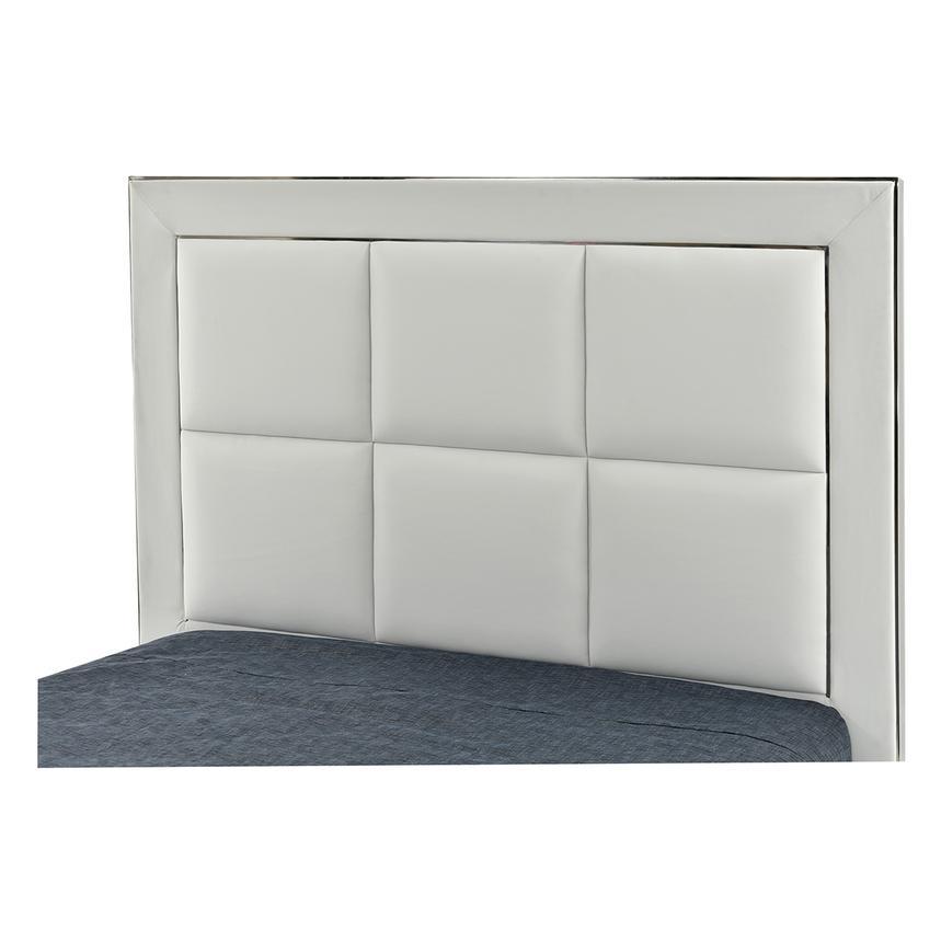 Opal King Platform Bed El Dorado Furniture