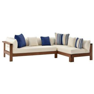 Jane Sofa Made in Brazil