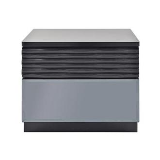 Manhattan Gray Nightstand