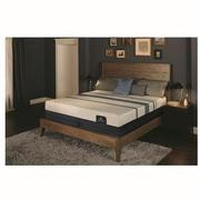 iComfort Blue 300 King Mattress w/Low Foundation by Serta  alternate image, 2 of 4 images.