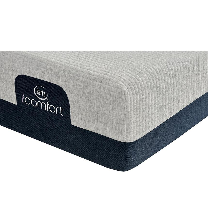 iComfort Blue 300 Full Mattress by Serta  main image, 1 of 4 images.
