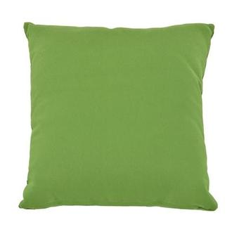 Real Green Outdoor Pillow
