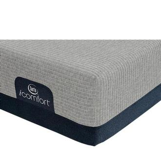 iComfort Blue Max 1000 Plush Twin XL Mattress by Serta