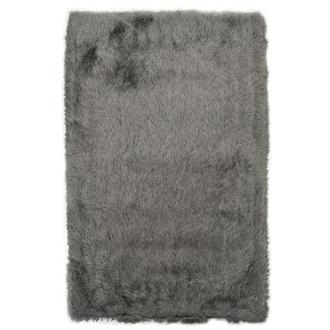 Milan Dark Gray 5' x 8' Area Rug