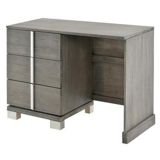 Venezia Gray Vanity Desk Made in Brazil