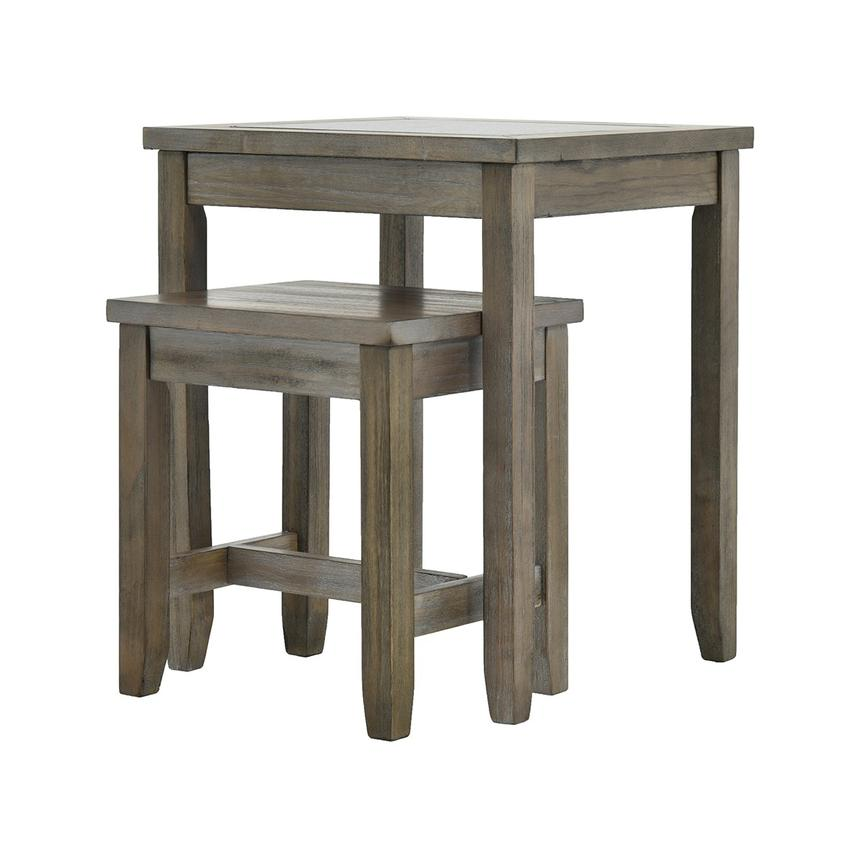 Nev Nesting Tables Set of 2  alternate image, 3 of 6 images.