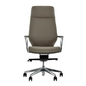 Yoshi Gray High Back Desk Chair