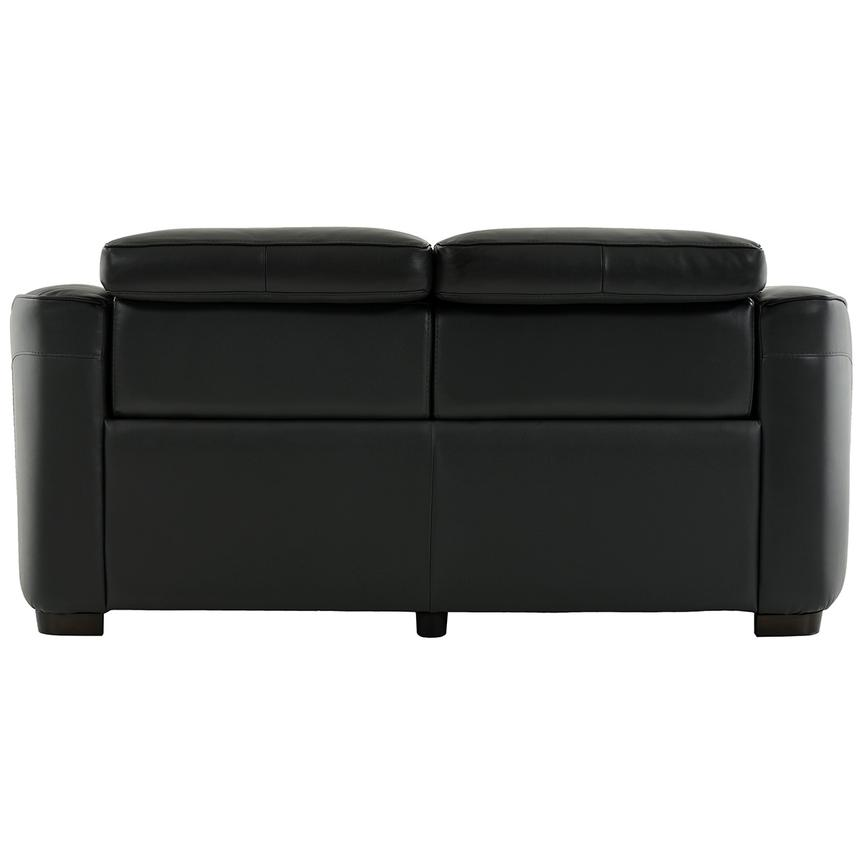 Marvelous Jay Dark Gray Power Motion Leather Loveseat Alphanode Cool Chair Designs And Ideas Alphanodeonline