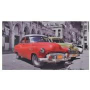 Voiture Acrylic Wall Art  main image, 1 of 3 images.