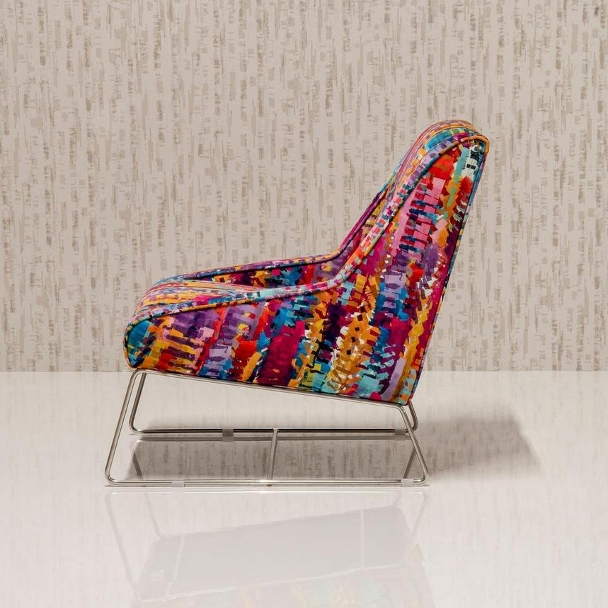 Tutti Frutti Multi Accent Chair  alternate image, 8 of 11 images.