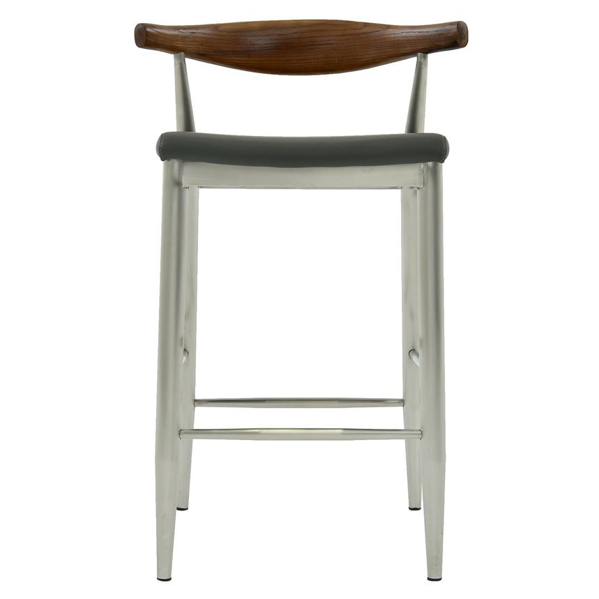 Timber Gray Counter Stool  main image, 1 of 9 images.