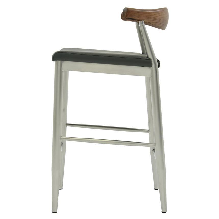 Timber Gray Counter Stool  alternate image, 4 of 7 images.