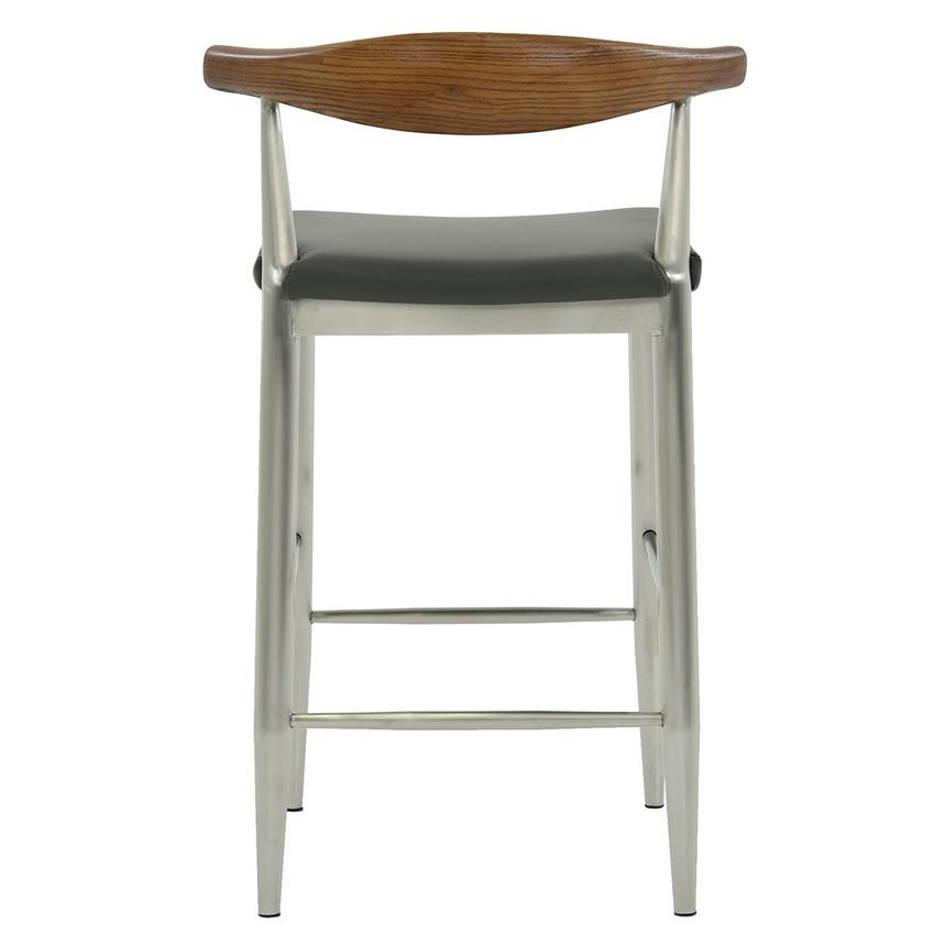 Timber Gray Counter Stool  alternate image, 6 of 9 images.