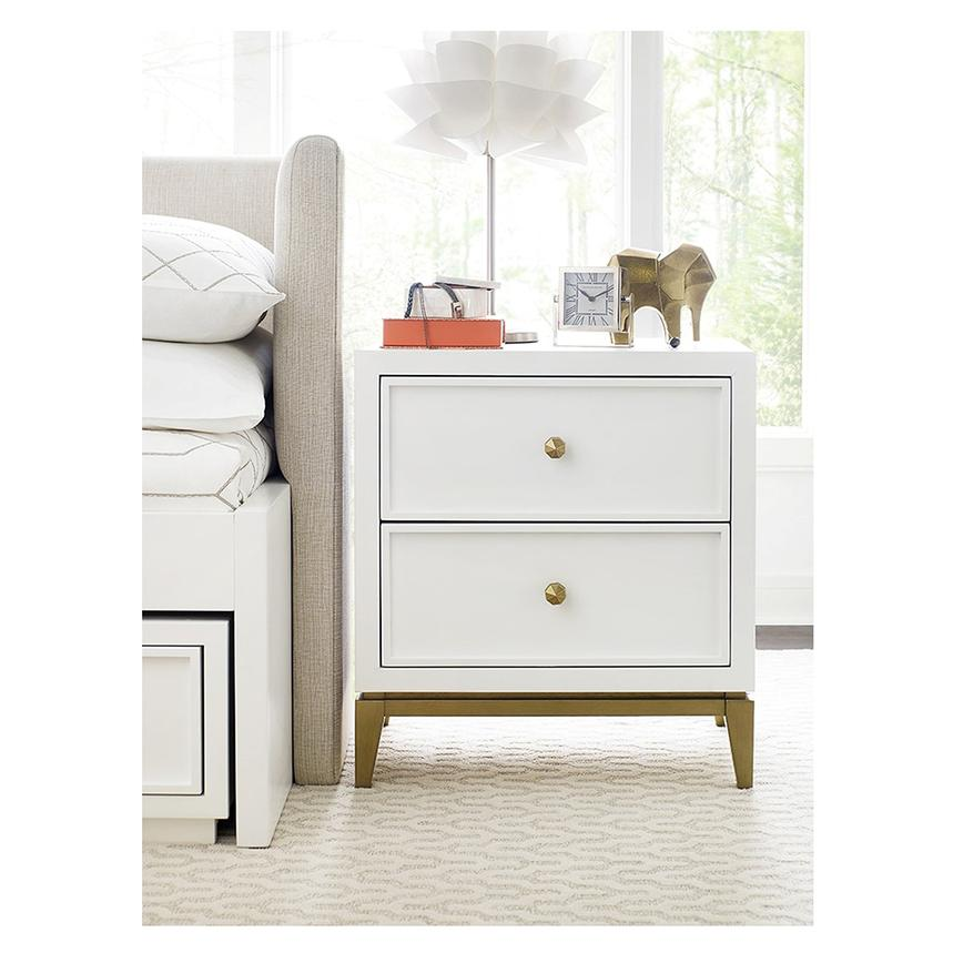 Rachael Ray's Uptown Nightstand  alternate image, 3 of 9 images.