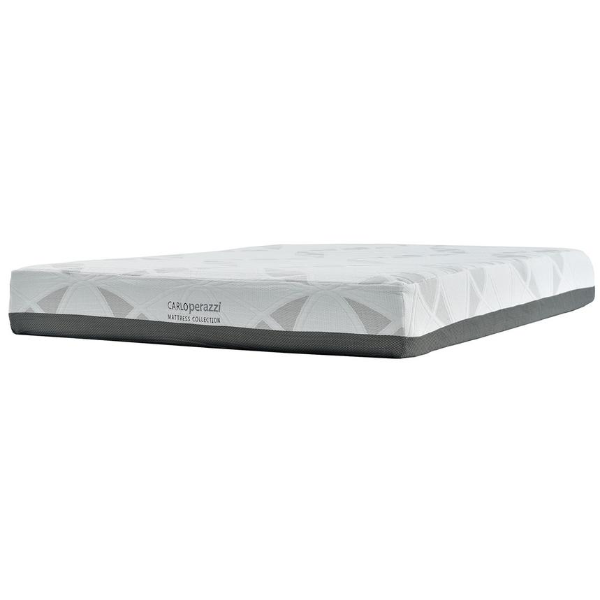 Etna Queen Memory Foam Mattress by Carlo Perazzi  main image, 1 of 4 images.