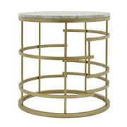 Menzi Side Table  main image, 1 of 3 images.