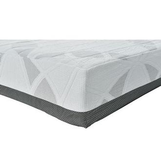 Etna Twin Memory Foam Mattress by Carlo Perazzi
