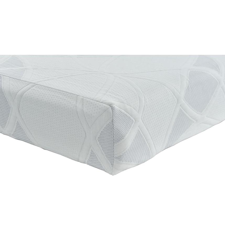 Denali Full Memory Foam Mattress by Carlo Perazzi  main image, 1 of 4 images.