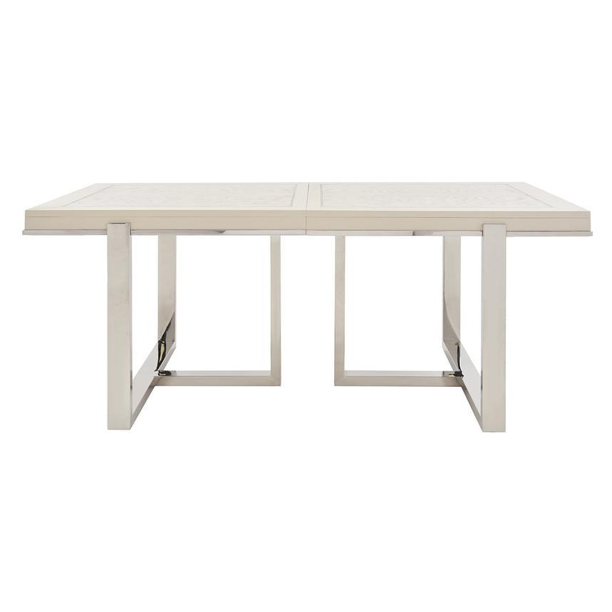 Superb Cydney Wellington Gray 5 Piece Formal Dining Set Machost Co Dining Chair Design Ideas Machostcouk