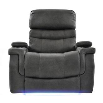 Lum Power Recliner